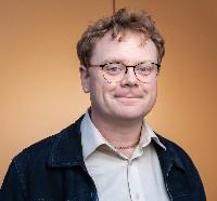 Profile photo of Tobias Harper, expert at Arizona State University