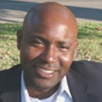 Profile photo of Tod G. Hamilton, expert at Princeton University