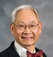 Profile photo of Tom Tang, expert at Middle Tennessee State University
