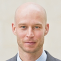 Profile photo of Tomas Hellebrandt, expert at Peterson Institute for International Economics