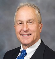 Profile photo of Tony Johnston, expert at Middle Tennessee State University
