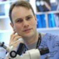 Profile photo of Torsten Nielsen, expert at University of British Columbia