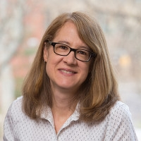 Profile photo of Tracy Chippendale, expert at New York University