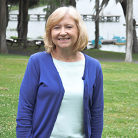 Profile photo of Tracy Irani, expert at University of Florida