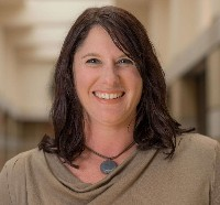 Profile photo of Tracy Kijewski-Correa, expert at University of Notre Dame
