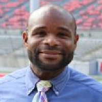 Profile photo of Trevon Logan, expert at The Ohio State University