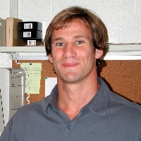 Profile photo of Trevor Birmingham, expert at Western University