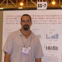 Profile Photo of Trevor Gilbert
