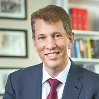 Profile photo of Trevor W. Morrison, expert at New York University