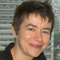 Profile photo of Tristanne Connolly, expert at University of Waterloo