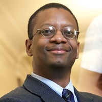 Profile photo of Troy McKenzie, expert at New York University