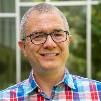 Profile photo of Troy Osborne, expert at University of Waterloo