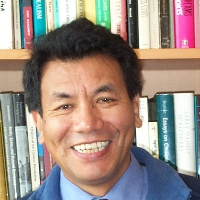 Profile photo of Tsering Shakya, expert at University of British Columbia