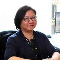Profile photo of Tsu-Hsin Howe, expert at New York University