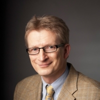 Profile photo of Ulrich B. Wiesner, expert at Cornell University
