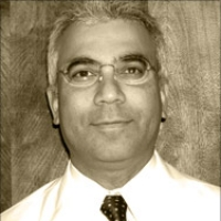 Profile photo of Uttam K. Sinha, expert at University of Southern California