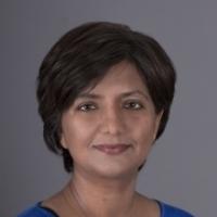 Profile photo of Uzma Rehman, expert at University of Waterloo