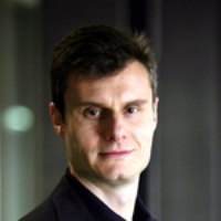 Profile photo of Vadim Backman, expert at Northwestern University