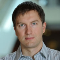 Profile photo of Valeri Nikolaev, expert at University of Chicago