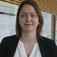 Profile photo of Valerie Ward, expert at University of Waterloo
