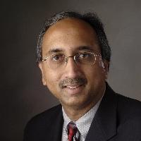 Profile photo of Vallabh Sambamurthy, expert at Michigan State University