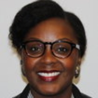 Profile photo of VaNatta S. Ford, expert at Williams College