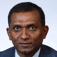 Profile photo of Vasantha Rupasinghe, expert at Dalhousie University