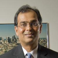 Profile photo of Venkatesh Kodur, expert at Michigan State University