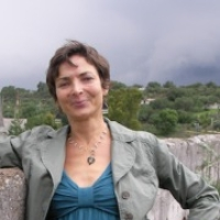 Profile photo of Vera S. Candiani, expert at Princeton University