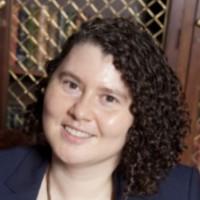 Profile photo of Vera Keller, expert at University of Oregon