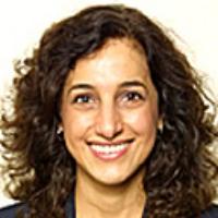 Profile photo of Vera Rigolin, expert at Northwestern University