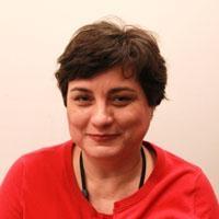 Profile photo of Vera Tesic, expert at University of Chicago
