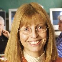 Verena Menec, University of Manitoba