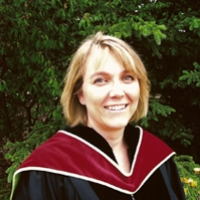Profile photo of Veronica Thompson, expert at Athabasca University