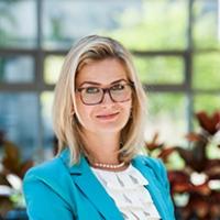 Profile photo of Veronika Rockova, expert at University of Chicago
