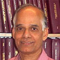 Profile photo of Vettai Ananthanarayanan, expert at McMaster University