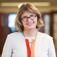 Profile photo of Vicki L. Been, expert at New York University