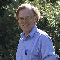 Profile photo of Victor Lieffers, expert at University of Alberta