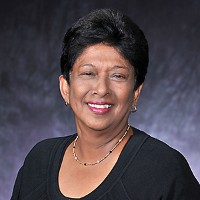 Profile photo of Vidyamali Samarasinghe, expert at American University
