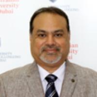 Profile Photo of Vijay Pereira