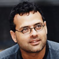 Profile photo of Vijay Prashad, expert at Trinity College