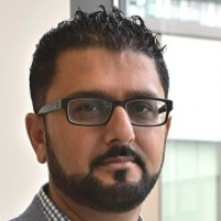 Profile Photo of Vik Singh