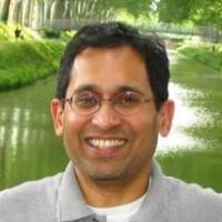 Profile photo of Vikram Krishnamurthy, expert at University of British Columbia