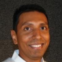 Profile photo of Vimal Selvaraj, expert at Cornell University