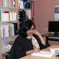 Profile photo of Vina Tirven–Gadum, expert at Athabasca University