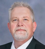 Profile photo of Vince Smith, expert at Middle Tennessee State University