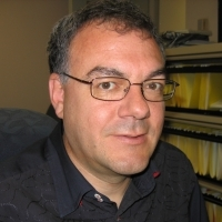 Profile photo of Vincent Giguere, expert at McGill University