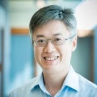 Profile photo of Vincent Wong, expert at University of British Columbia