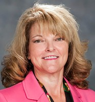 Profile photo of Virginia Hemby-Grubb, expert at Middle Tennessee State University