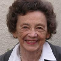 Profile photo of Virginia J. Tufte, expert at University of Southern California